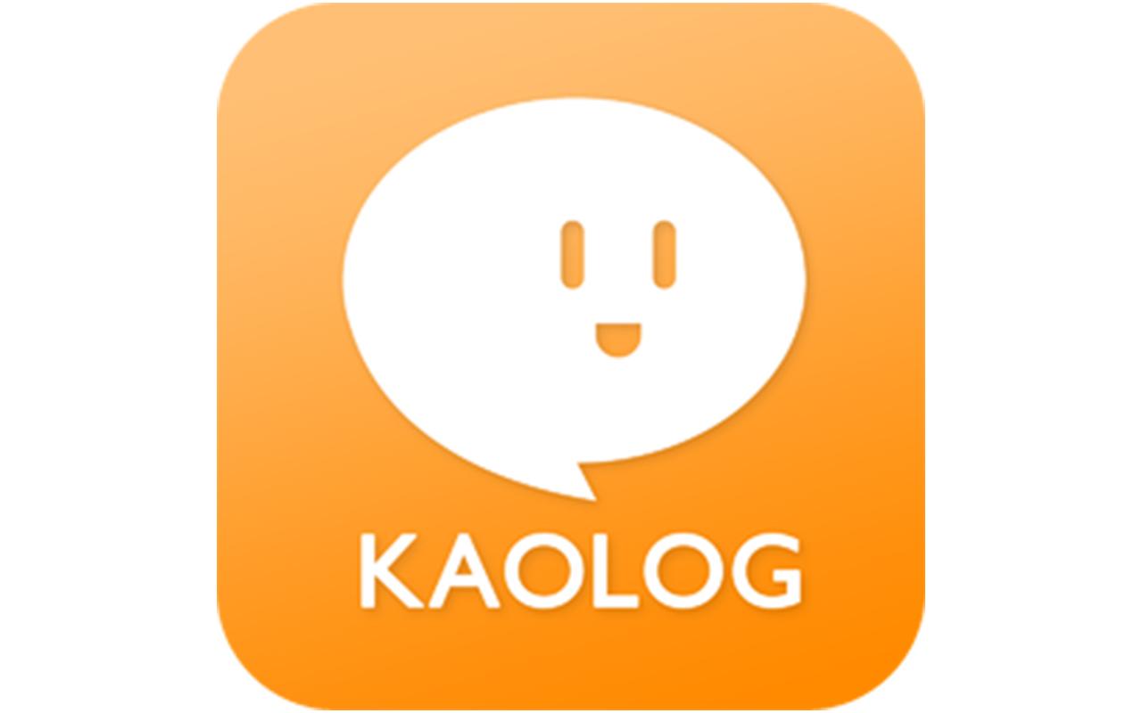KAOLOGアイコン