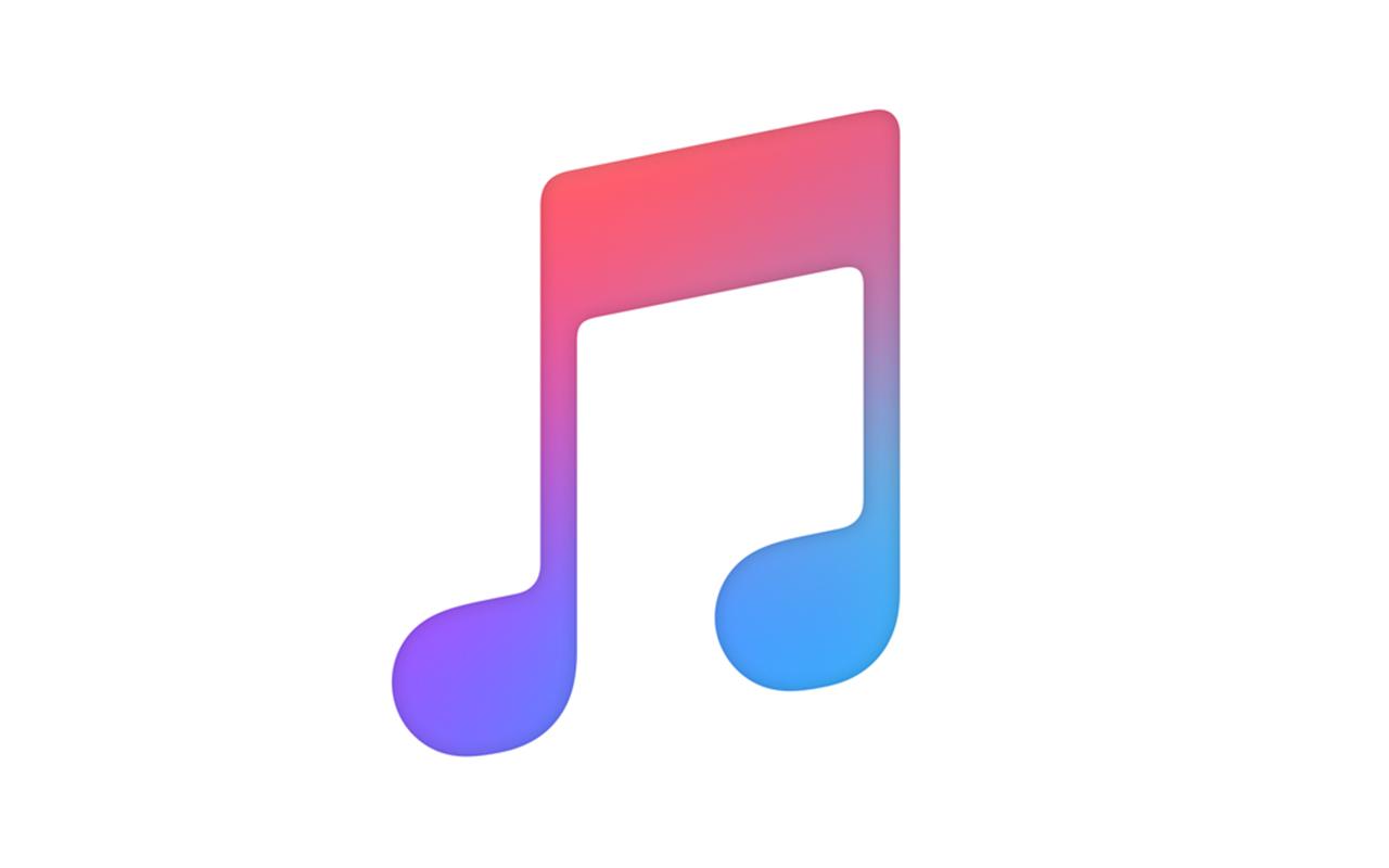 AppleMusicアイコン画像