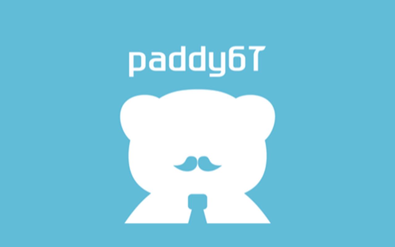 paddy67アイコン画像
