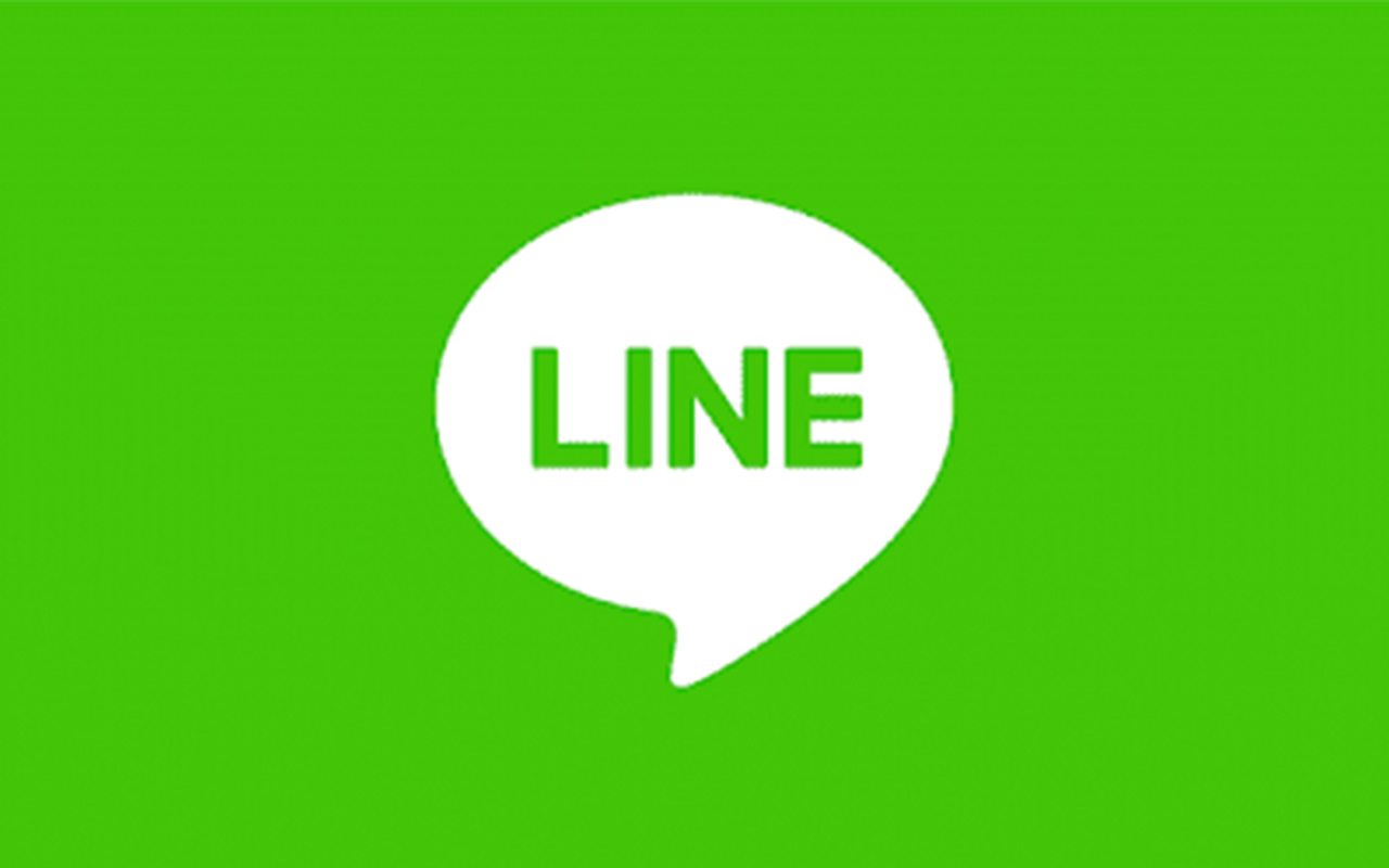 LINEアイコン画像